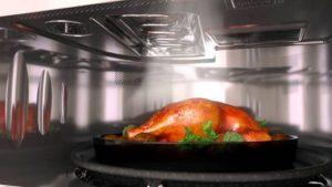 هشدار در خصوص گرم کردن مجدد برخی مواد غذایی