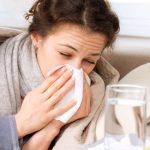 سرما خوردگی و علائم و علل آن چیست؟