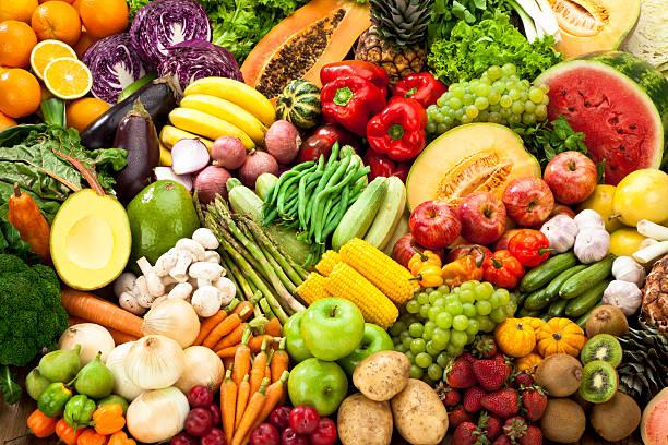 میوه و سبزی- بیماری های گوارشی