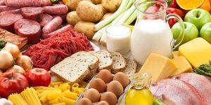 خوراکی های طبیعی که به چاق شدن کمک می کند