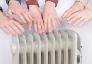 سرد شدن دست و پا