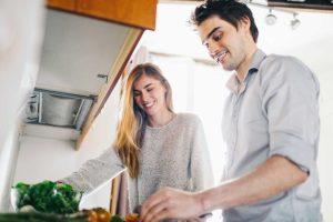 پنج علت اصلی چاق شدن بعد از ازدواج خانم ها و راه کارهای جلوگیری از آن