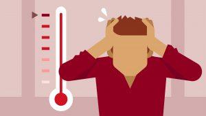 خشم ؛ راهکار هایی ساده برای کنترل خشم و جلوگیری از آسیب های آن