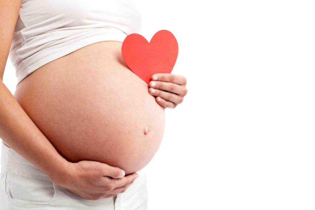 رژیم غذایی دوران بارداری چه ویژگی هایی باید داشته باشد؟