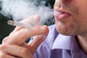 سیگار کشیدن- سیستم ایمنی بدن