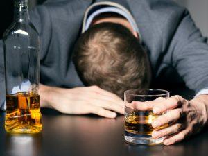 مصرف الکل- سیستم ایمنی بدن