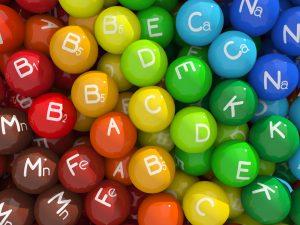 معرفی ویتامین ها و عملکرد آن روی بدن؛ هر ویتامین چه تاثیری روی بدن خواهد داشت؟