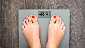هورمون چاقی و روش های جلوگیری از افزایش آن