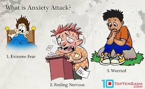حمله عصبی