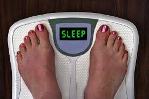 رایطه خواب و افزایش وزن