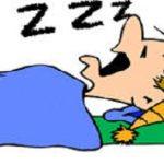 بررسی رابطهی بین خواب و افزایش وزن و روش های بهبود کیفیت خواب