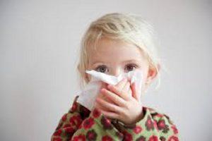 سرماخوردگی کودکان چه علائمی دارد و چگونه بهبود می یابد؟