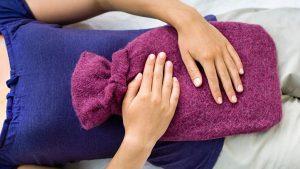 درد قاعدگی ؛ راهکارهایی سریع و خانگی برای کاهش درد قاعدگی
