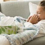 مراقبت های اولیه بیماری خروسک و روش های درمان خانگی آن