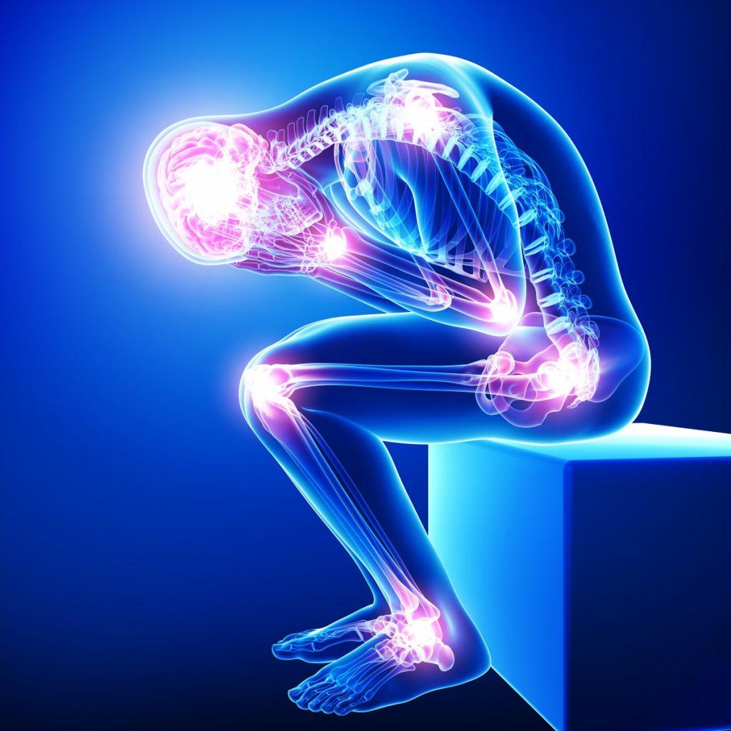 فیبرومیالژیا چیست ؟ با علائم و عوامل ایجاد کننده ی آن آشنا شوید