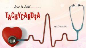 تاکی کاردی یا تند تپشی قلب ؛ آیا این بیماری درمان پذیر است؟