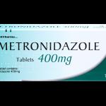 معرفی دارو : مترونیدازول و موارد مصارف آن