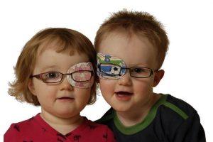عوامل اصلی ایجاد آمبلیوپی یا همان تنبلی چشم ، روش های تشخیص و درمان آن