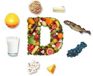 ویتامین D ؛ یکی از مهم ترین ویتامین های مورد نیاز برای بدن