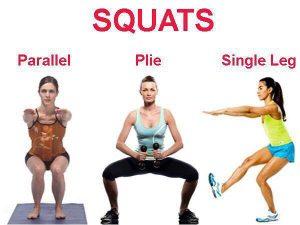 چگونه می توان سلولیت را سریع تر و ایمن تر با ورزش از بین برد
