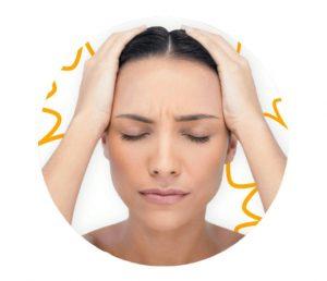 سردرد میگرنی علل، علائم ، درمان و راه های جلوگیری از میگرن