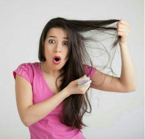 ریزش مو ؛ نحوه جلوگیری از ریزش مو ناشی از استرس