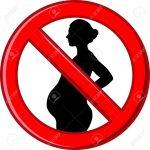 علائمی که نشان خطر در بارداری است ؛ زنان باردار مراقب باشید