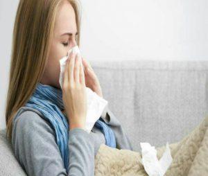 سرماخوردگی و آنفولانزا چیست ؛ درمان های سریع و خانگی