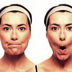 لاغر کردن صورت ؛ چگونه چربی صورت را از بین ببریم