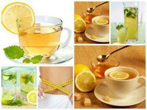 نوشیدنی های چربی سوز ؛ نوشیدنی خانگی برای کاهش چربی شکم