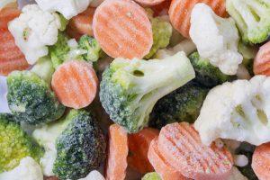 غذای منجمد , آیا استفاده از غذای منجمد موجب بروز مشکل می شود؟