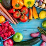 طرز تهیه مواد غذایی رژیمی و آشپزی رژیمی به منظور کاهش وزن