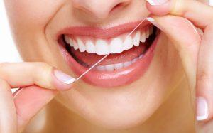 نخ دندان چه مزیت هایی دارد