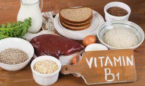ویتامین B1 یا تیامین چیست و کبود آن چه عوارضی دارد؟