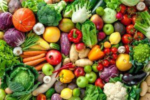 بهترین مواد غذایی برای بهبود سلامت دستگاه گوارش