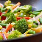 رژیم گیاهخواری چه فوایدی برای بدن دارد