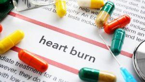 چرا نباید از داروی آنتی اسید استفاده کرد؟