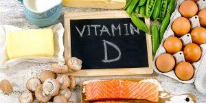 خواص ویتامین D برای مغز