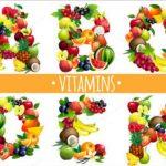 ویتامین ها و مکمل های غذایی رو چه موقع از روز بخوریم؟