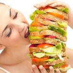 روش های کاهش وزن سریع