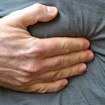 استرس باعث به وجود آمدن بیماری گوارشی می شود