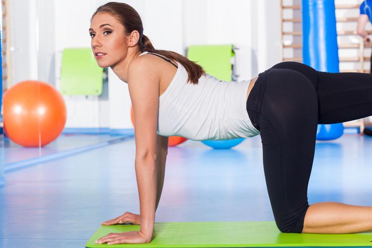 افت بدن بعد از تمرینات ورزشی