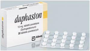 دوفاستون / اطلاعات دارویی دوفاستون / طریقه مصرف و عوارض جانبی