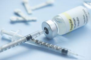 موارد مصرف انسولین رگولار