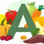ویتامین A و نقش آن در بدن / ویتامین A در چه مواد غذایی وجود دارد؟