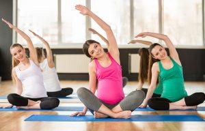 ورزش در دوران بارداری ، چگونه باید باشد؟
