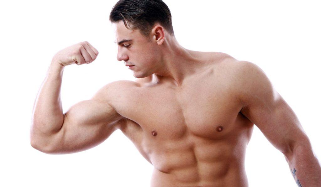 راه های عضله سازی