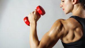 عضله سازی / بیست روش ساخت توده عضلانی بدون چربی