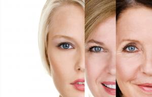 چروک در پوست ، علل ، علایم و درمان چین و چروکپوست