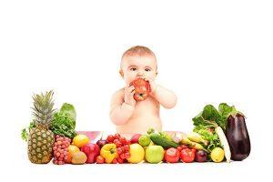 مکمل های غذایی / چرا کودکان به مکمل های غذایی نیاز دارند؟